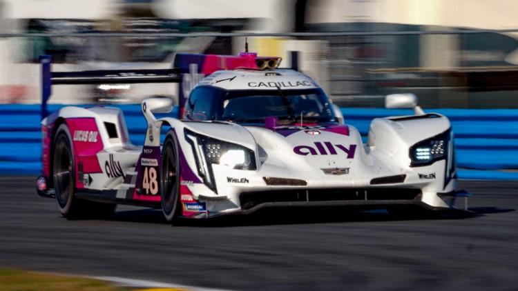 Start your engines: The Twelve Hours of Sebring race weekend is here