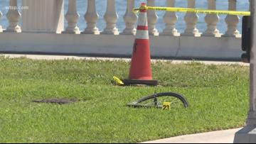 Group asks mayor to shut down part of Bayshore after deadly crash