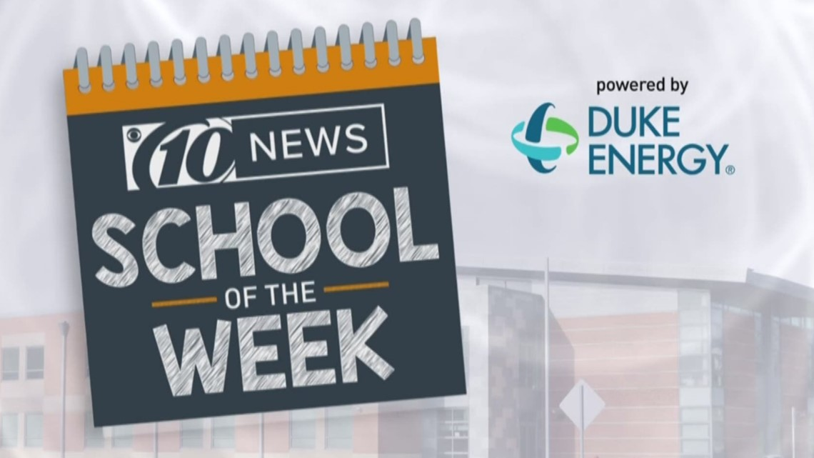 Nominate a school to be our 10News School of the Week powered by Duke Energy Florida