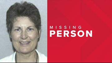 Silver Alert canceled, Florida woman found safe