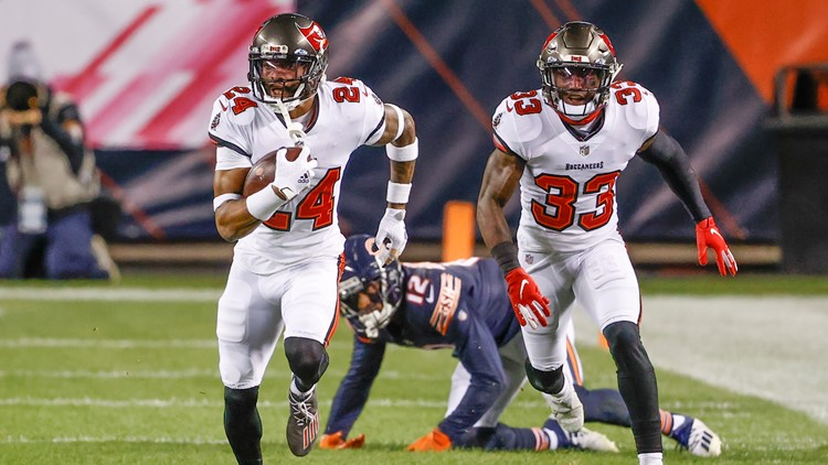 This is the key to success for the Bucs defense this season