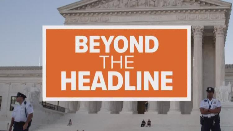 Beyond The Headline