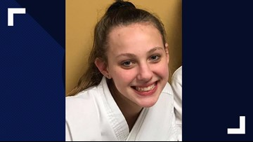 Florida girl, 13, who left home on a scooter has been found safe