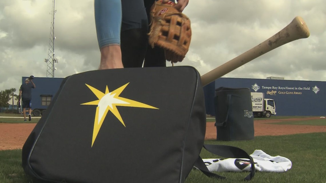 Rays single-game spring training tickets go on sale Friday