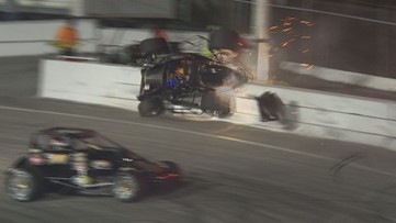 Safety at the top of local racers' minds after Ryan Newman crash