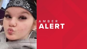 Pasco Sheriff: 11-year-old Montana Breseman has been found safe