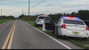 Polk County deputy shoots woman fighting with her daughter