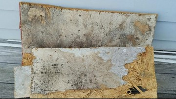 Attorneys trying to reach other military families impacted by mold