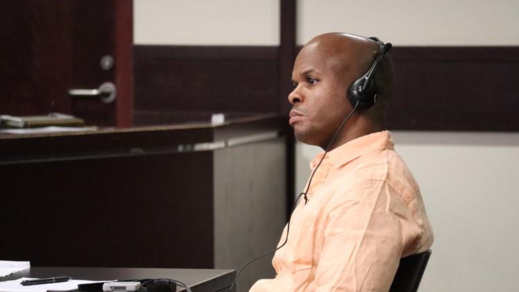 State attorney: 'Machete-wielding murderer' sentenced to life in prison for killing man inside Brandon grow house