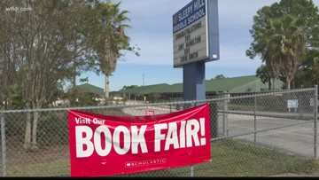 Florida judge orders restraining order against accused 6th grade bully