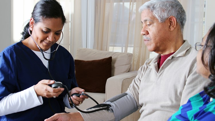 Tips for returning to routine health care