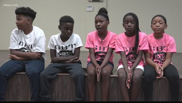 'No More Bullying' song sparks social change