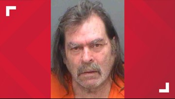 Man accused of molesting 8-year-old boy who lived with him