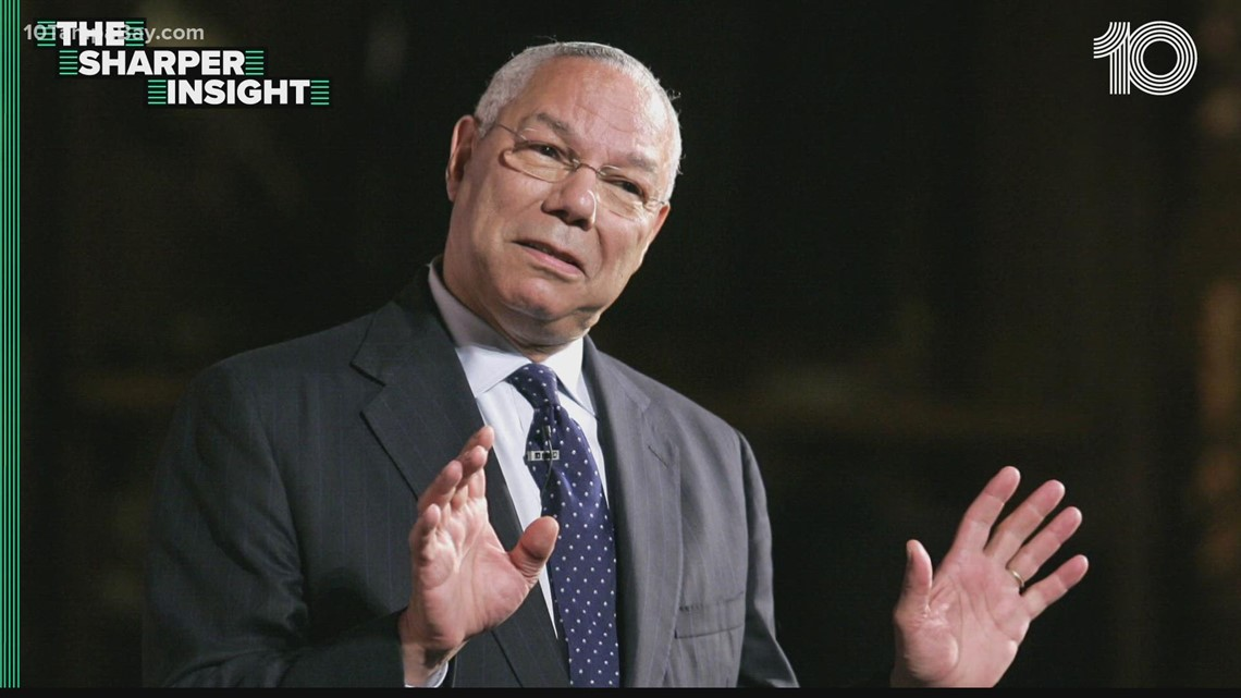 Doctors discuss vaccine effectiveness with immunocompromised after Colin Powell's passing