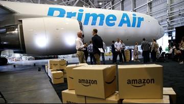Lakeland green-lights Amazon cargo handling facility at airport