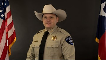 Texas sheriff set to meet Florida deputy who inspired him to go into law enforcement