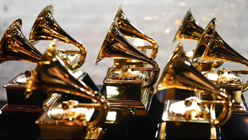 Presenters announced for the 61st annual Grammy Awards