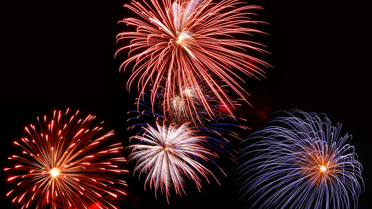 With an eye to the sky, businesses hope this year's July 4 celebrations are a boom, not an Elsa bust