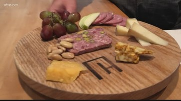 Food For Thought: One-of-a-kind cheese selection at Haven