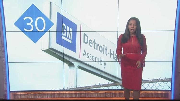 News in Numbers: GM strike, Tampa Bay plastic and sleep study | 10News WTSP