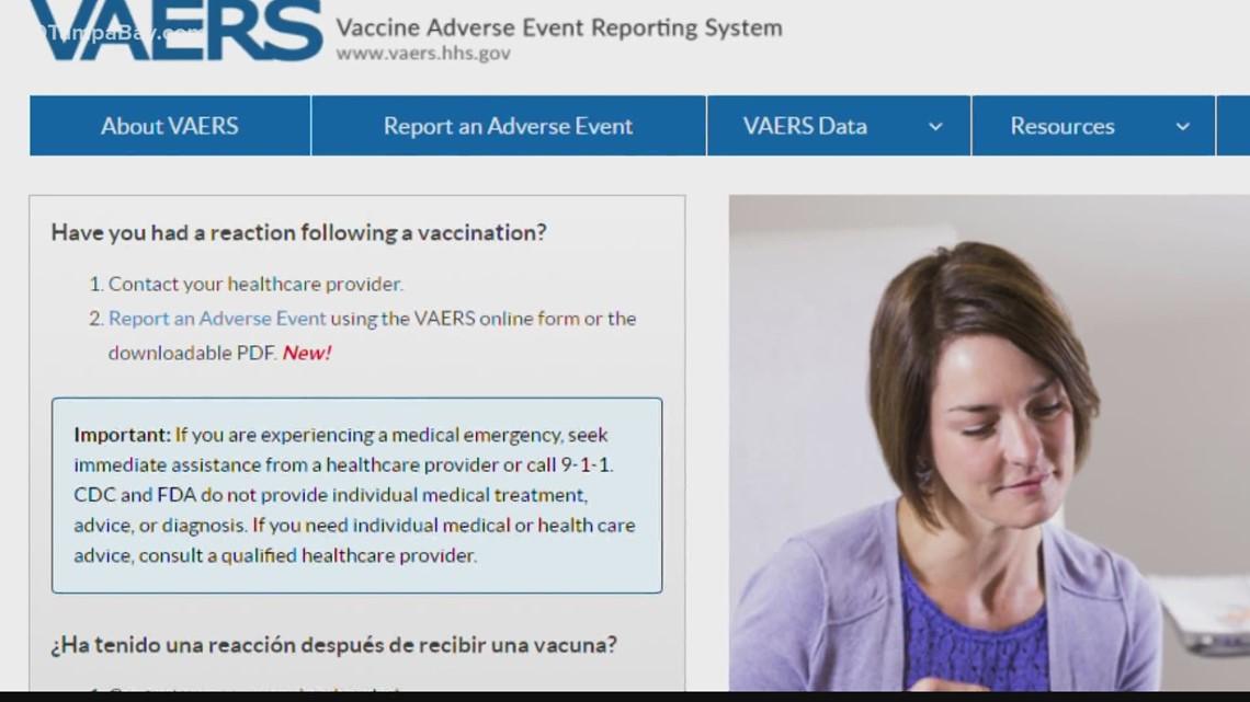 VERIFY: Data from CDC site does not prove thousands died from COVID-19 vaccines