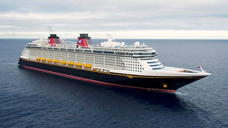 Disney cancels select cruises through May
