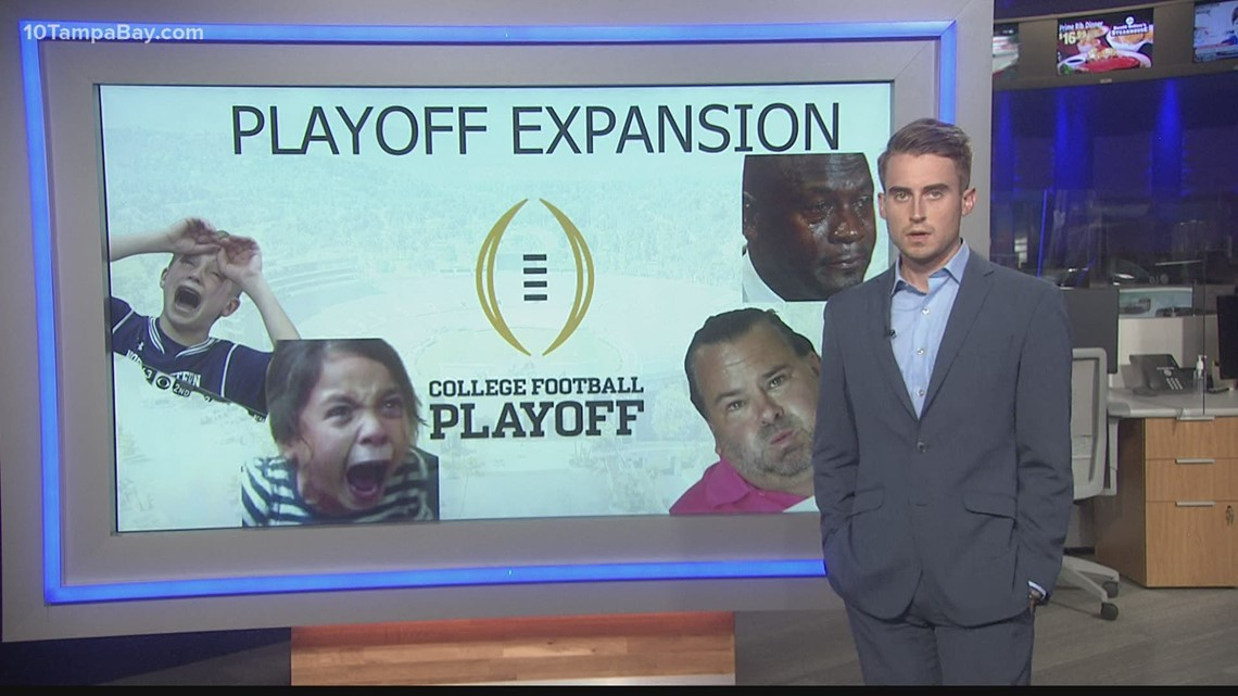 Commentary: Expansion is bad for College Football