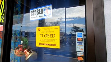 Restaurant struggles to reopen after repeated health inspections