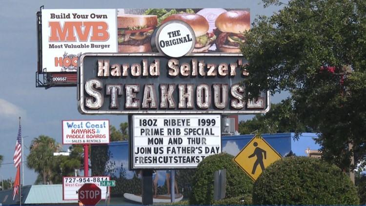 Rodent droppings found inside meat tenderizer inside popular steakhouse