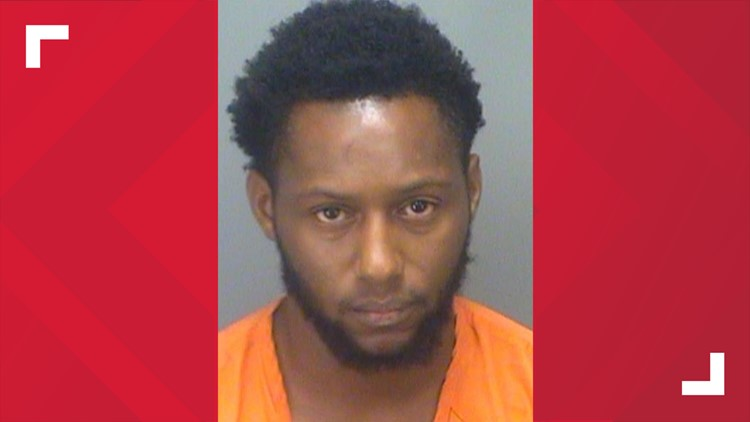 Man accused of rape at Clearwater Beach's Pier 60
