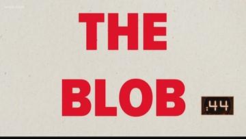 'Blob' wreaking havoc on ecosystem