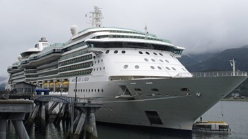 COVID-19 protocols extended on cruise ships into new year