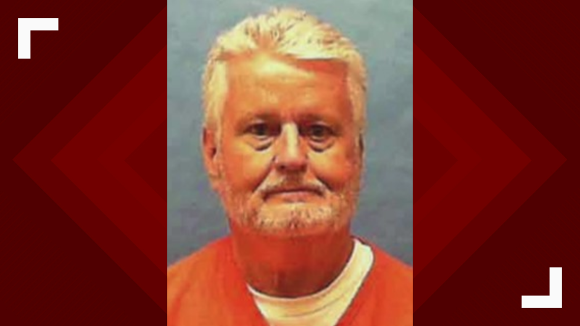 Bobby Joe Long set to be executed today