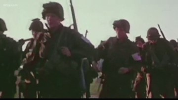 Remembering the D-Day invasion 75 years later