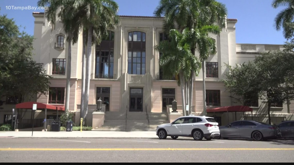 Voters to consider changes to St. Pete city charter on Nov. 2