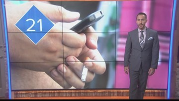 The nation sees push to raise vaping age