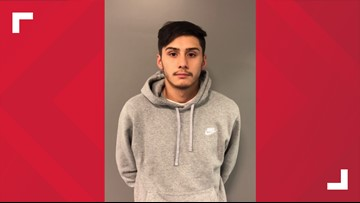 Police identify man accused of masturbating on a woman at Walmart