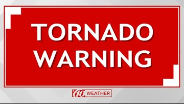 Tornado warnings expired, threat of severe weather continues