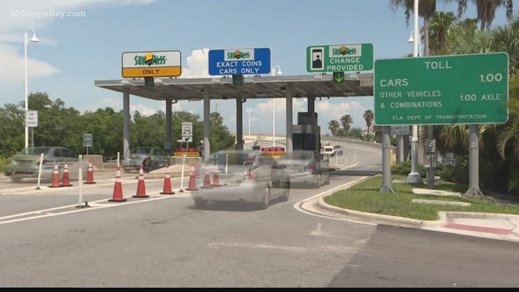 FDOT rejects all bids to take over part of SunPass