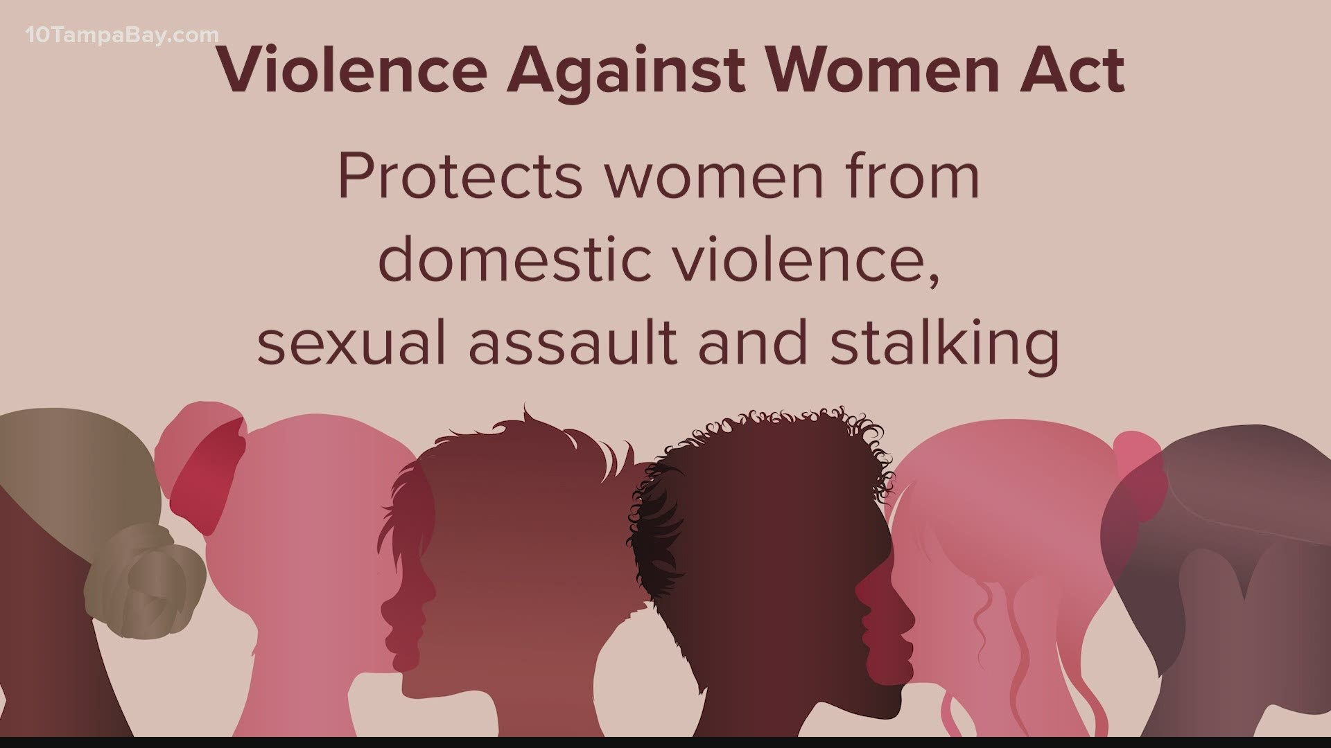 Are women protected by hate crime legislation in Florida? | wtsp.com
