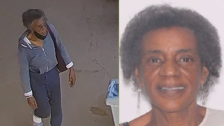 Update: Missing woman found safe in Ybor City