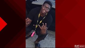 'Armed and dangerous' Largo shooting suspect arrested