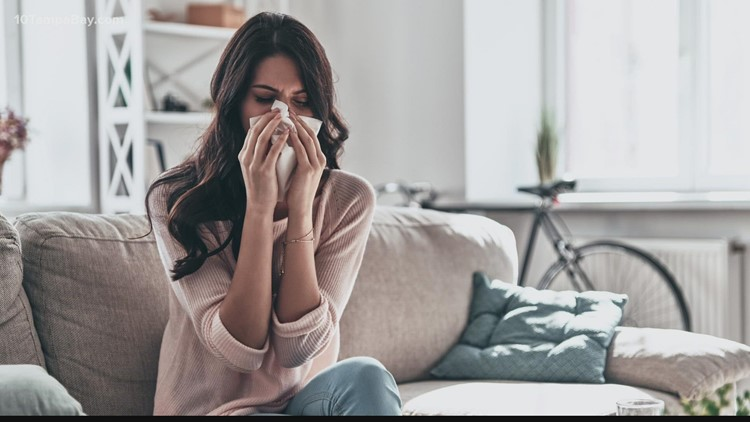 Allergy sufferer? Here are some natural ways you can help your body find relief