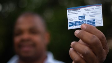 Federal court says Florida felons don't have to pay up before voting
