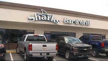 Health inspector finds restaurant's back door wide open, allowing flies inside
