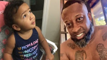 Missing Child Alert issued for 1-year-old Lake County girl