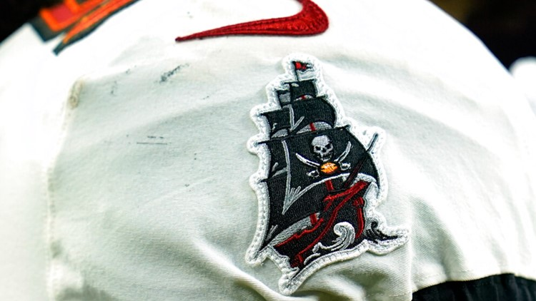 'A very, very good practice': Bucs prepare for Cowboys in Thursday night football matchup