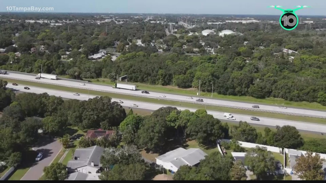 A divided past: The impact of I-275 on Tampa neighborhoods