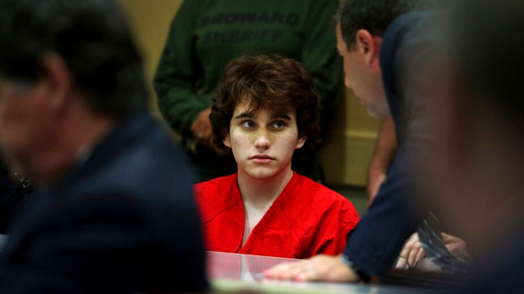 Parkland school shooting suspect allowed to skip hearings ahead of trial