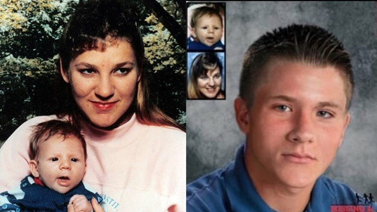 The Missing: The disappearance of Bonnie Lee Dages and her son Jeremy